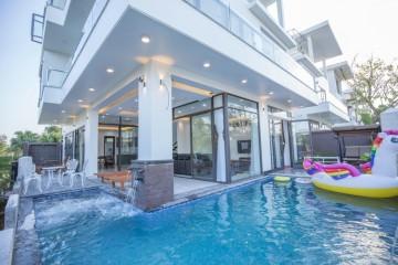 Cập nhật giá Villa FLC Sầm Sơn 7 phòng ngủ 2020 mới nhất