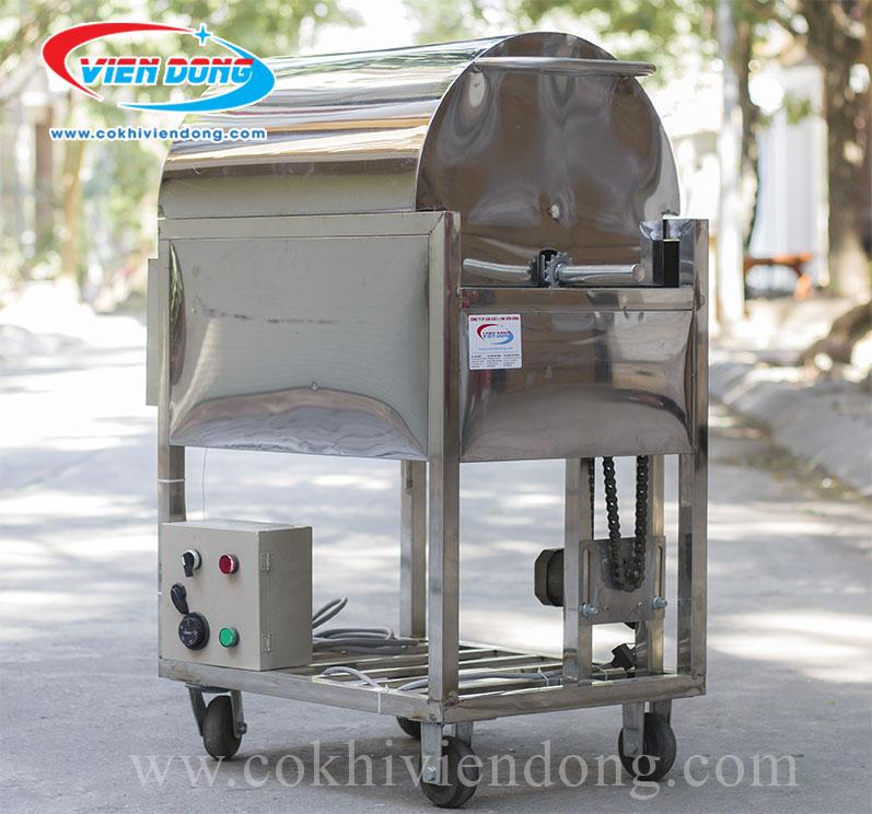 máy nướng chả quế