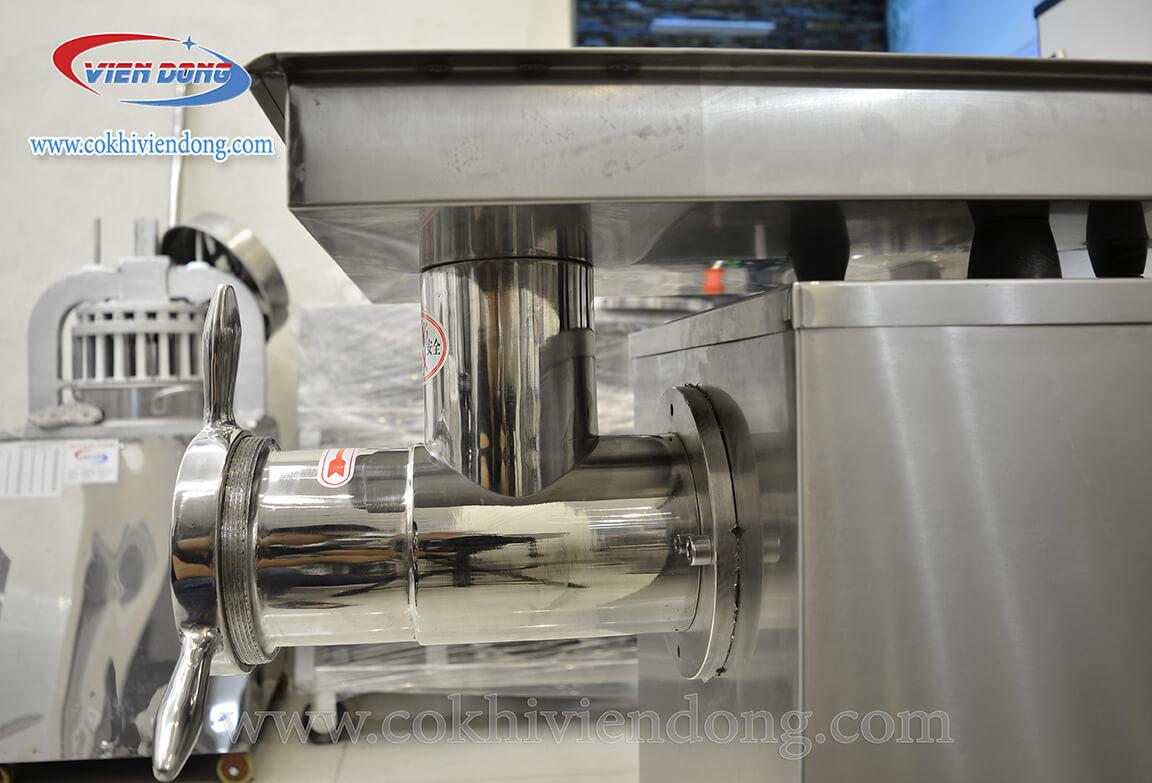 máy xay thịt công nghiệp JR 42