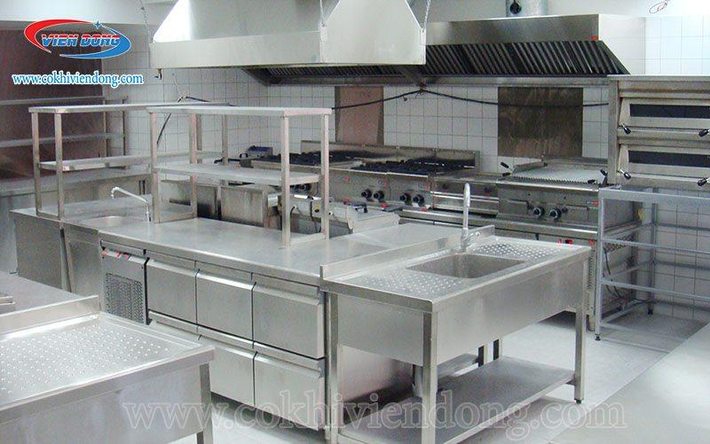 Thi công lắp đặt hệ thống chụp hút khói công nghiệp chất lượng nhất hiện nay