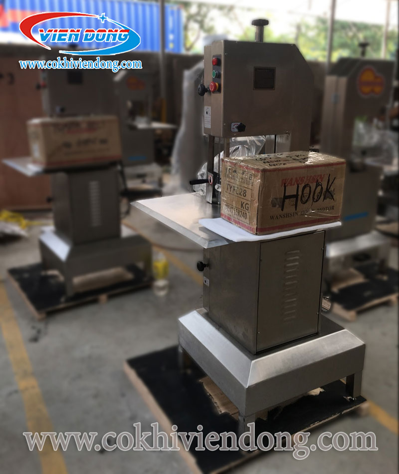 máy cưa xương công nghiệp