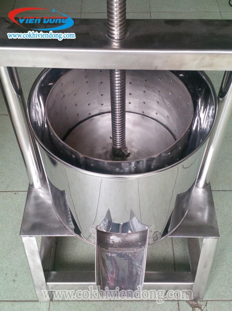 máy ép nước cốt dừa bằng tay Viễn Đông