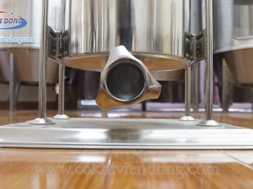 Máy đùn xúc xích tự động 10L