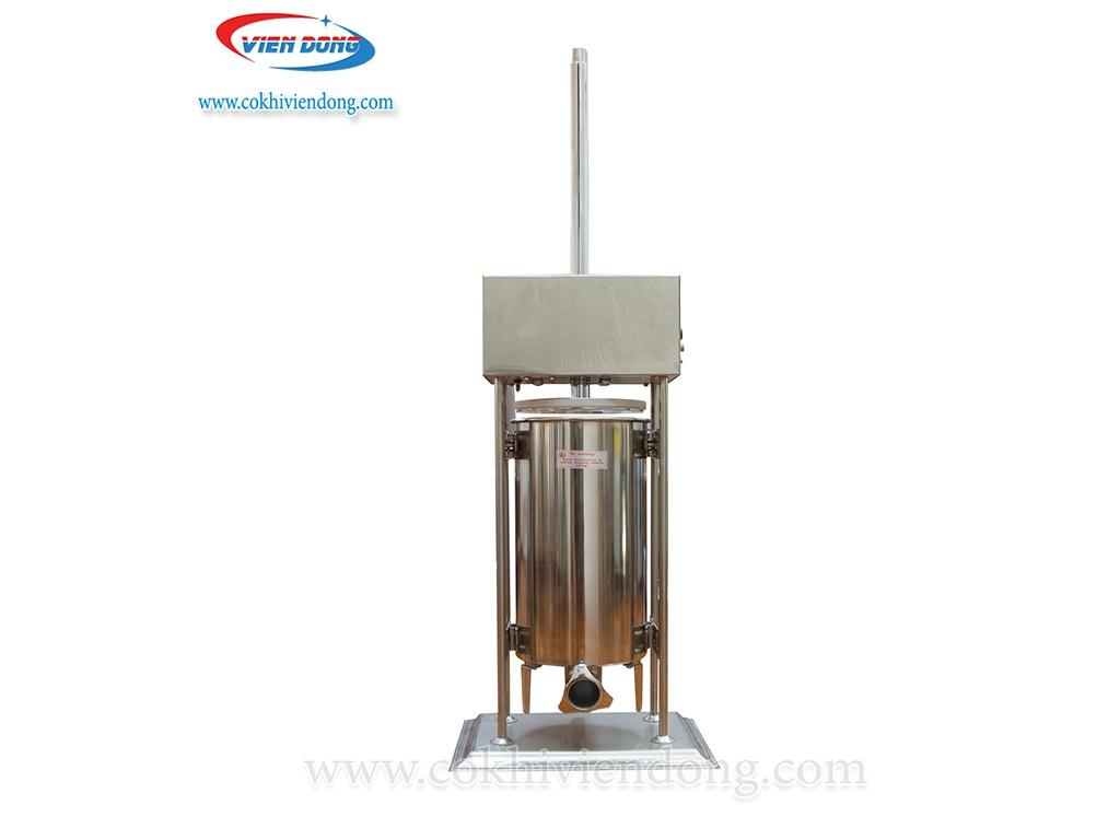 Máy đùn xúc xích dùng điện ETV15L