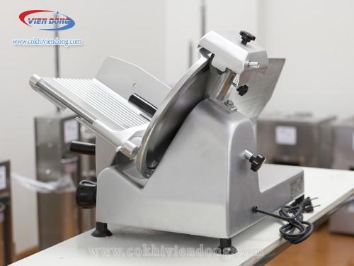Máy cắt thịt đông lạnh ES-300