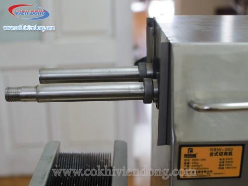 Máy thái thịt thay được lưỡi dao RBW260