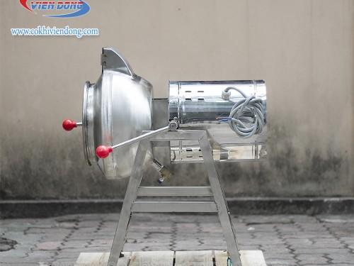 Máy xay giò chả VD3 điện 110V