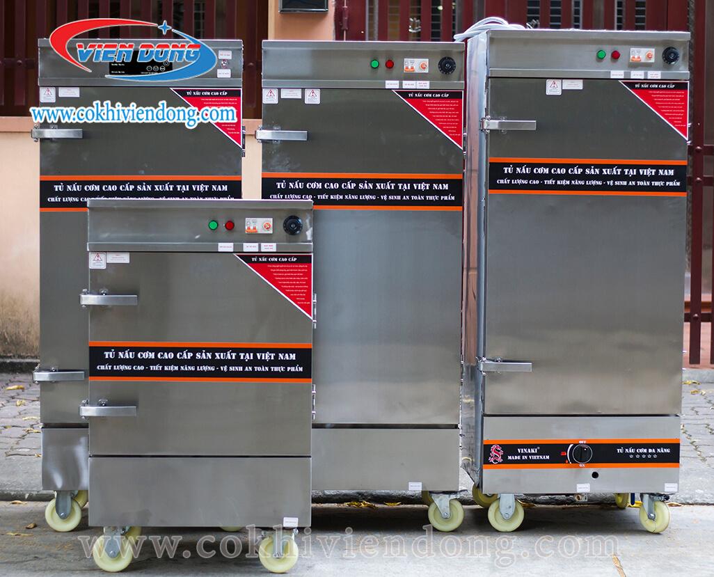 Tủ nấu cơm công nghiệp điện (1)