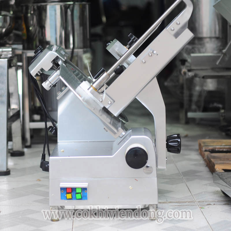 Máy thái thịt tự động SL300E
