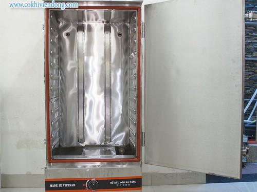 Tủ hấp giò chả 30 kg