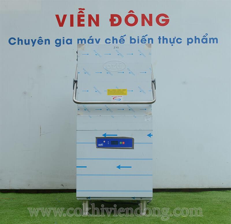 Máy rửa bát cho nhà hàng Ozti OBM 1080