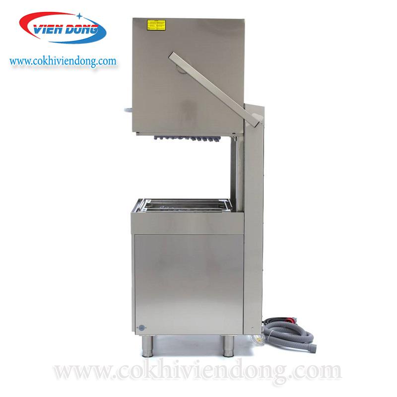 Máy rửa chén đĩa cho nhà hàng Ozti OBM 1080