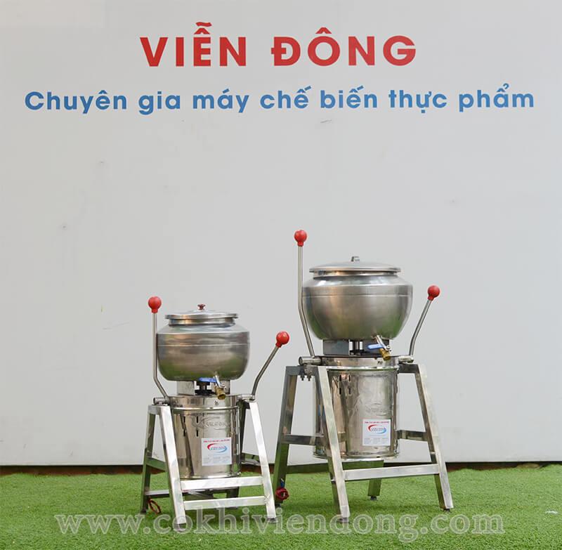 Hướng dẫn vệ sinh và bảo quản máy xay giò chả mini Viễn Đông