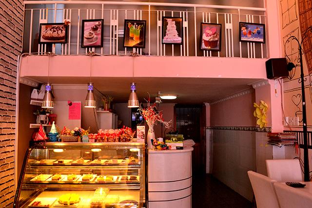 cửa hàng bánh kem 8