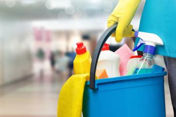 Hướng dẫn cách vệ sinh máy xay giò chả công nghiệp chuẩn nhất