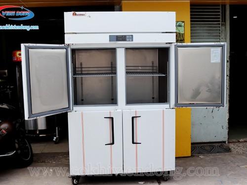 tủ lạnh công nghiệp 4 cánh