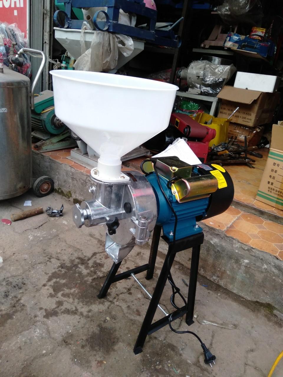 máy xay bột nước công nghiệp (6)