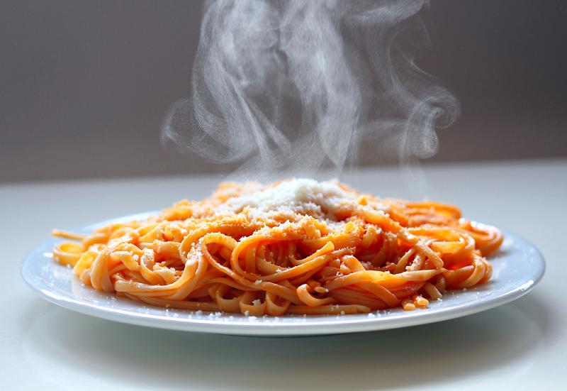 giữ nóng món ăn