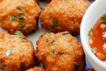 Những món ngon từ thịt xay và đậu hũ gây thương nhớ của người Hà Nội