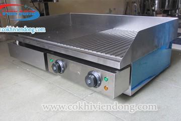 Mua bếp rán mặt phẳng ở đâu uy tín, chất lượng?