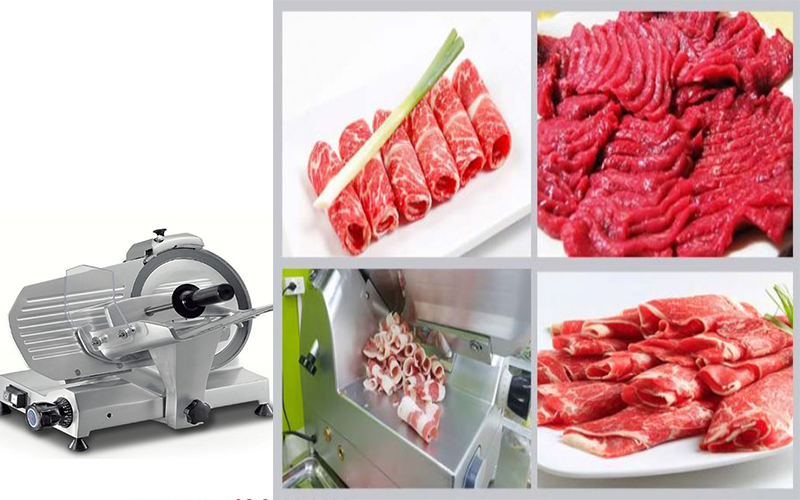 dịch vụ sửa máy thái thịt