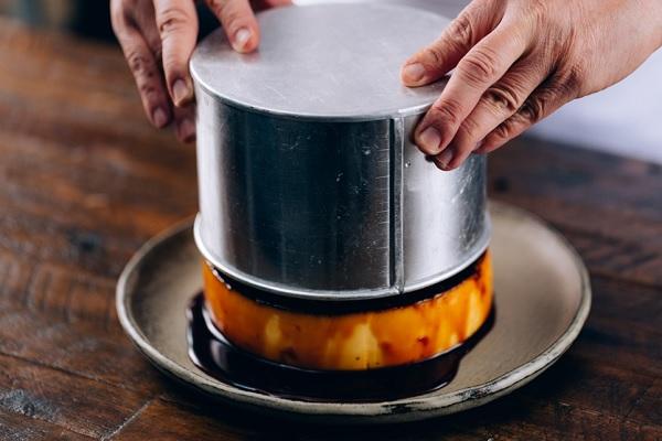 Cách làm bánh gato bằng lò nướng
