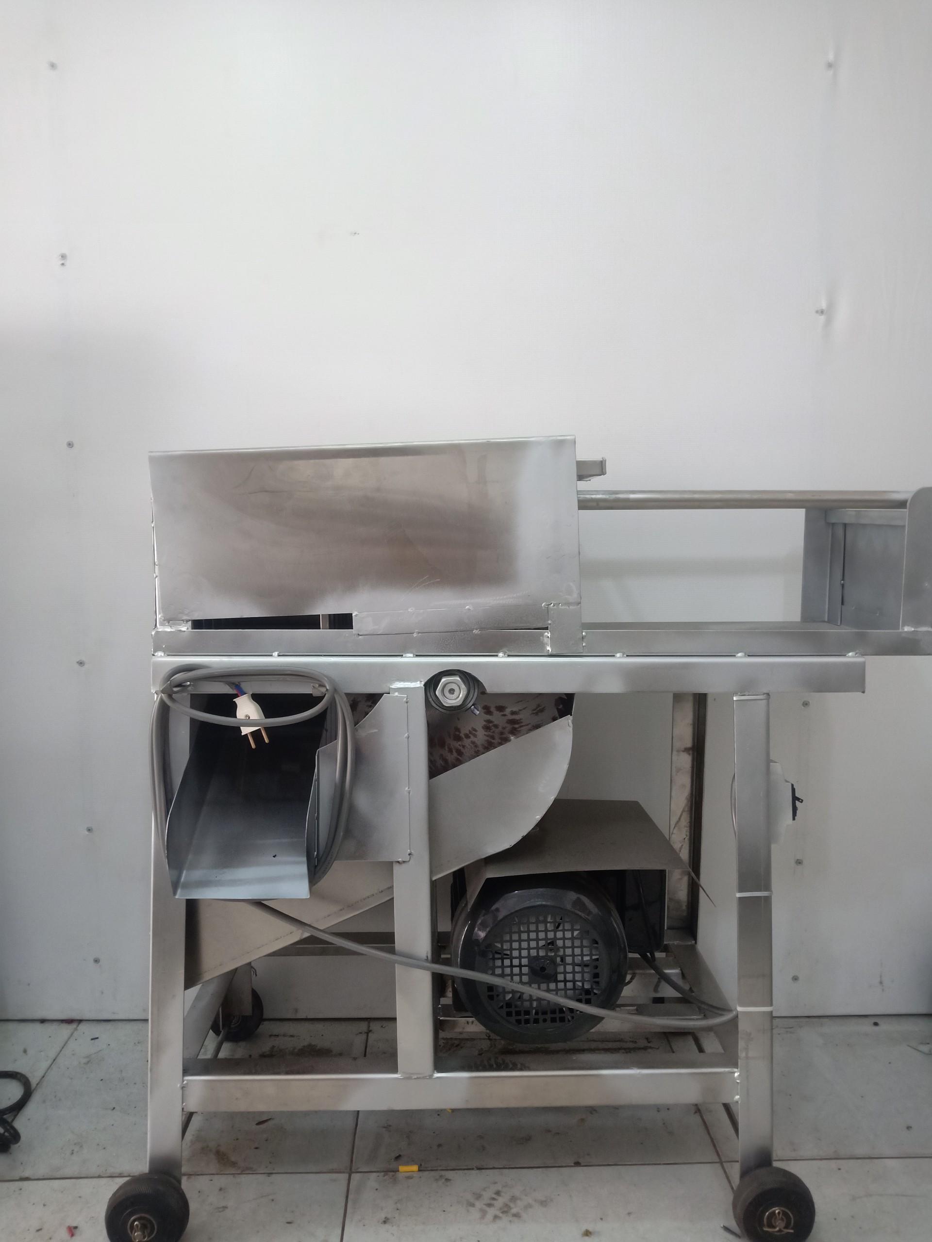 máy cắt nước đá Viễn Đông
